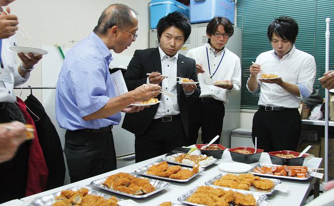 トォータルフーズ 株式会社