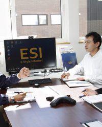 株式会社 e-style
