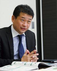 菱中産業 株式会社