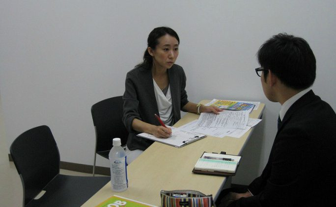 求職者と求人企業をマッチングする、画期的な就職支援システム「ジョブ・ジョブとかち」