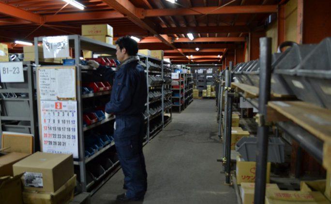 山田機械工業 株式会社