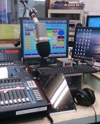 株式会社 おびひろ市民ラジオ(FM WING)