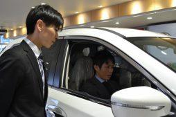 帯広日産自動車 株式会社