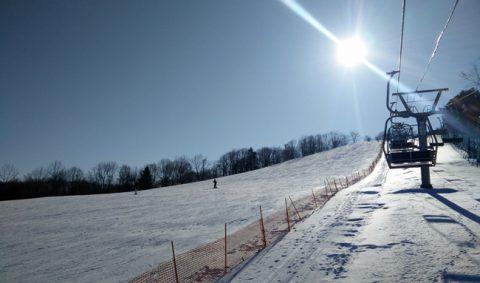 雪国の特権! 帯広から1時間以内で行けるスキー場まとめ