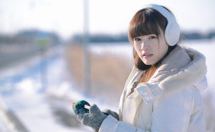 冬の十勝の魅力を映画に My little guidebook -ICE-