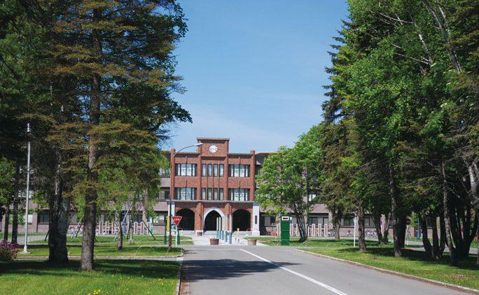 大学があると、まちが活気づく! 帯広畜産大学の取り組み