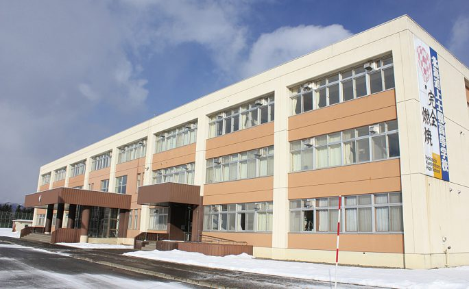 活性化への一歩を踏み出した上士幌高校