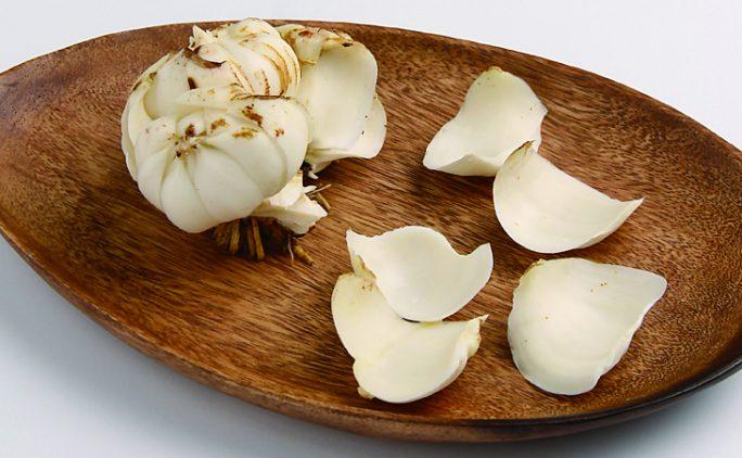 どんな料理にも使いやすい食材、ゆり根