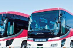 北海道拓殖バス