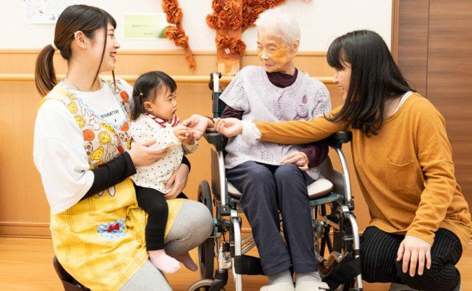 社会福祉法人 池田光寿会